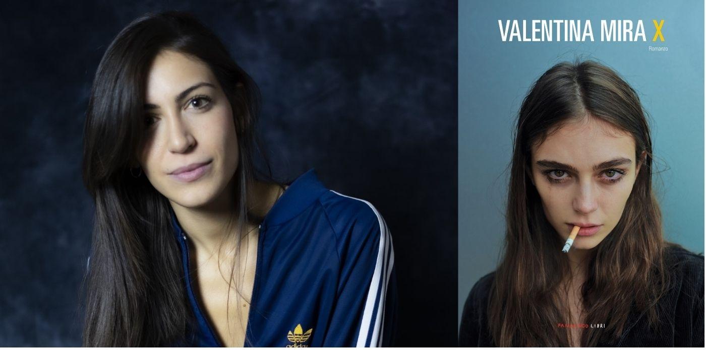"""Resistere alla cultura dello stupro: Valentina Mira parla di """"X"""""""