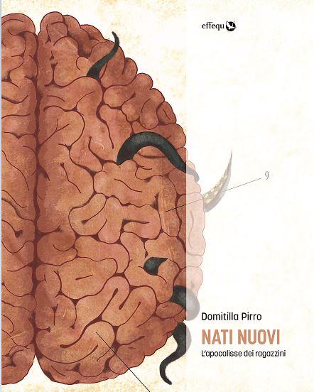 Copertina del libro Nati nuovi di Domitilla Pirro