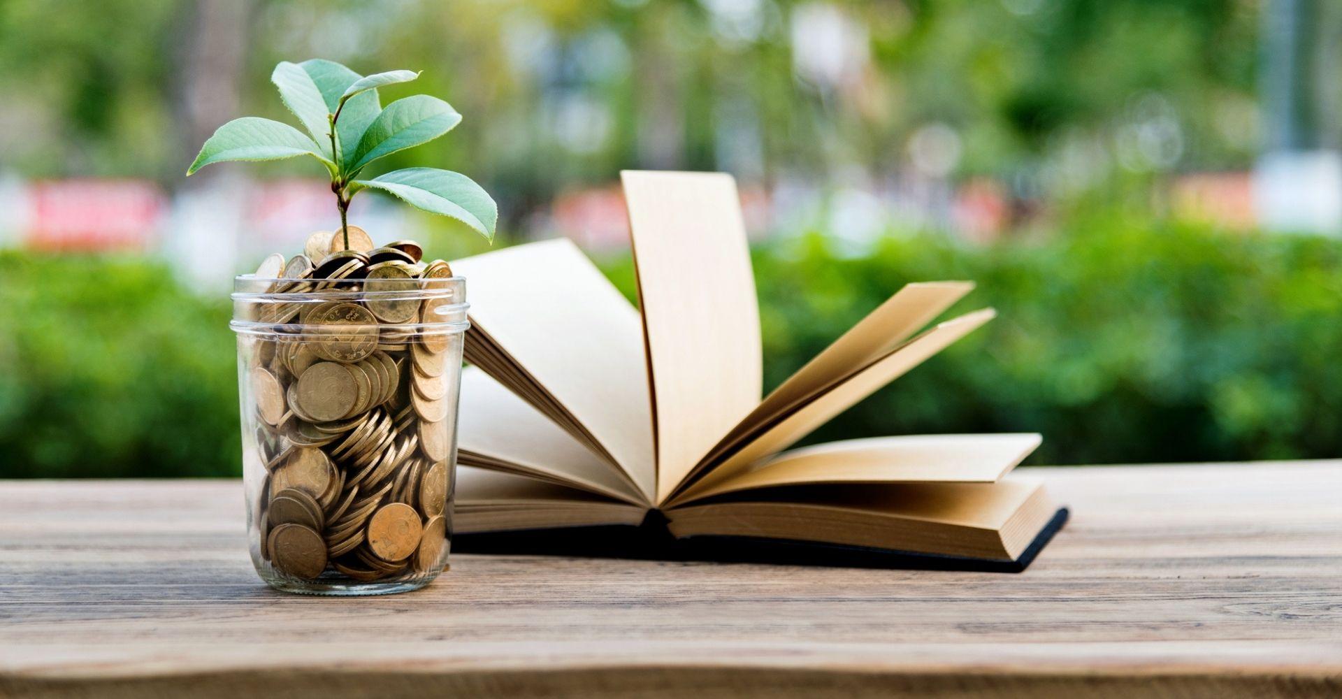 Libri per imparare a far quadrare i conti (in particolare al rientro dalle vacanze…)