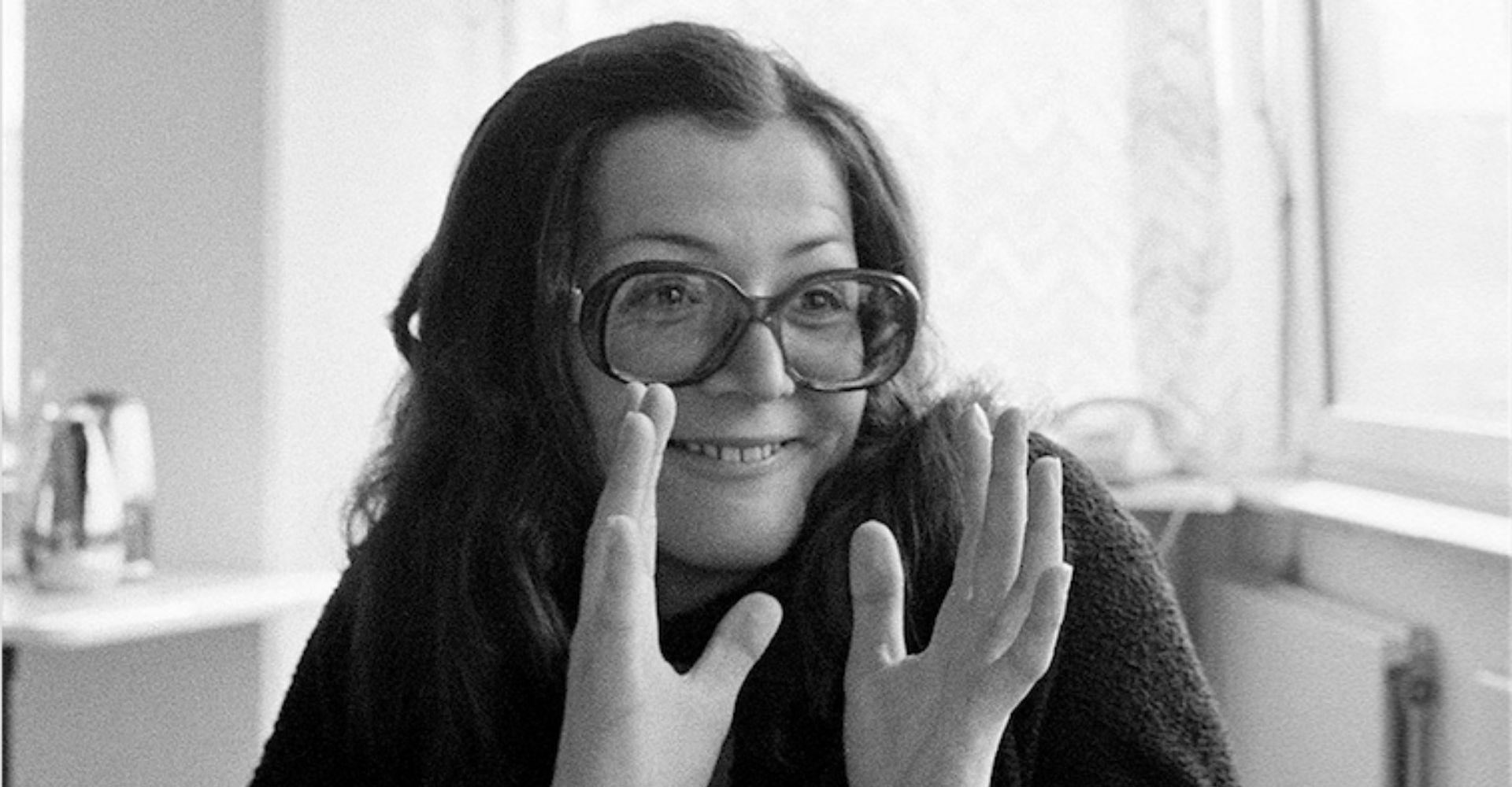 Il fantasma di Marianne Fritz e la sua inquietante storia di paralisi