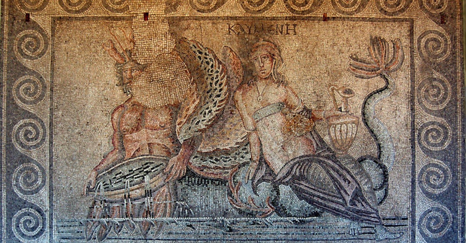 Siamo tessere di un mosaico: ad Aquileia con Ilaria Tuti