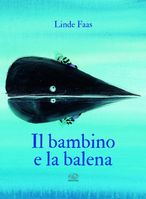 Il bambino e la balena, libri per bambini 2021