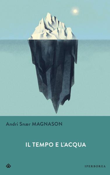 copertina del libro Il tempo e l'acqua