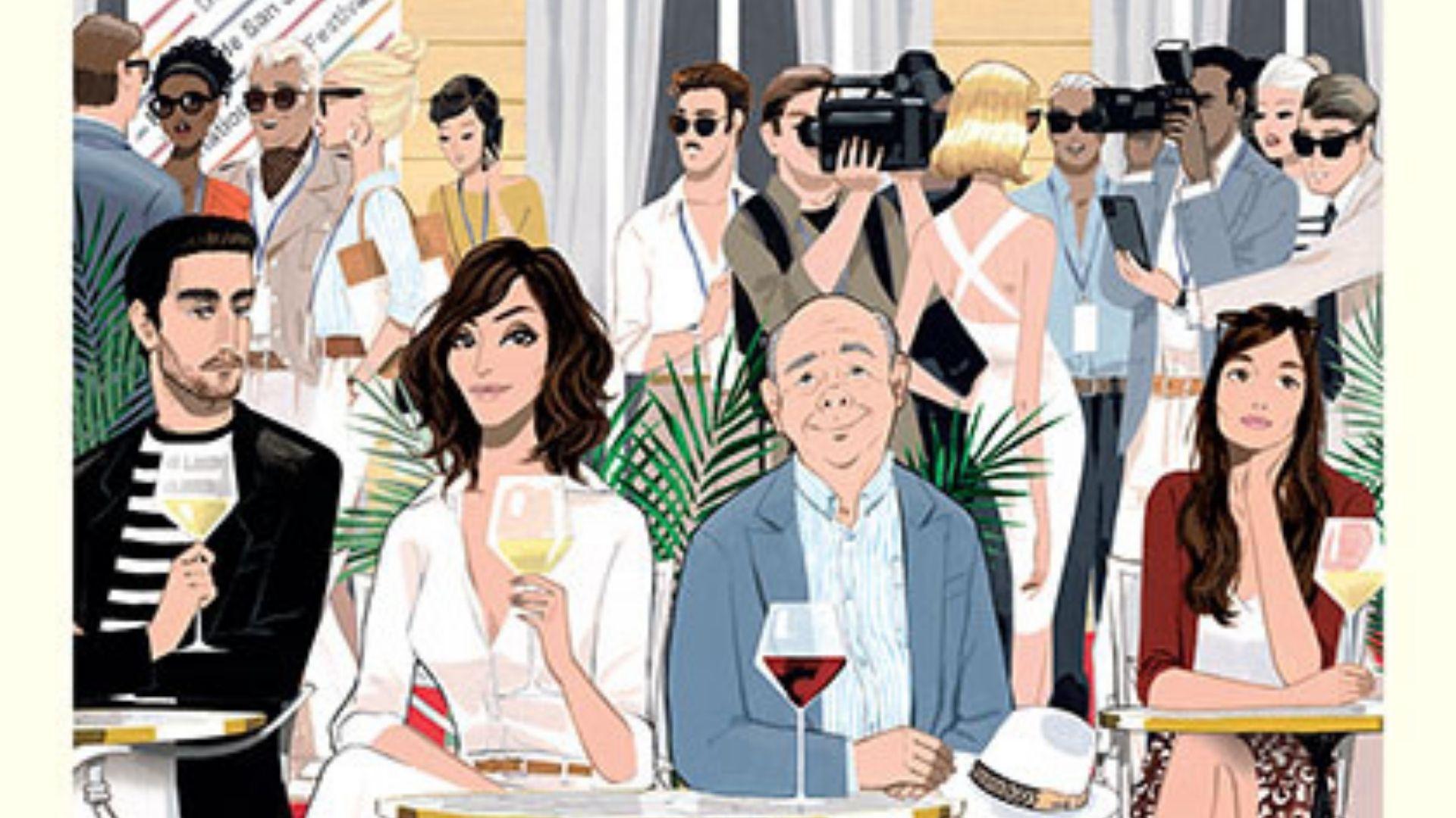 """""""Rifkin's festival"""": l'inconscio in bianco e nero di Woody Allen"""