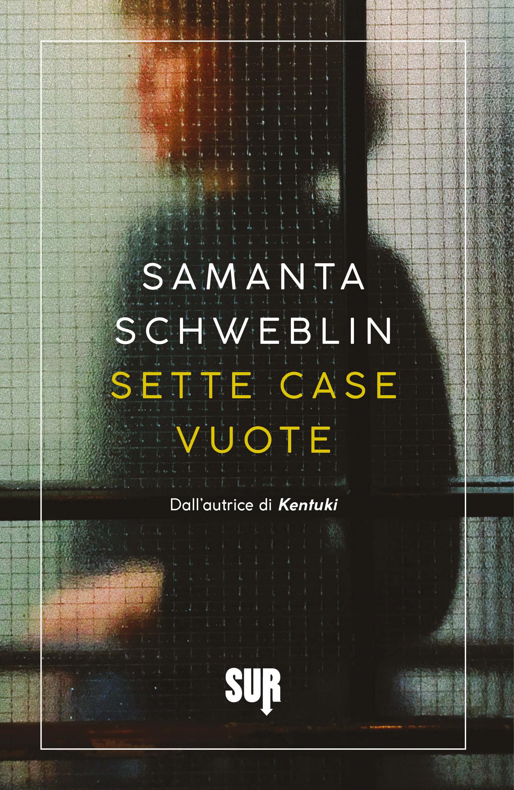 Samantha Schweblin, Sette case vuote