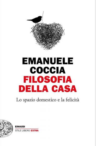 Emanuele Coccia Filosofia della casa