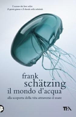 copertina del libro Il mondo d'acqua