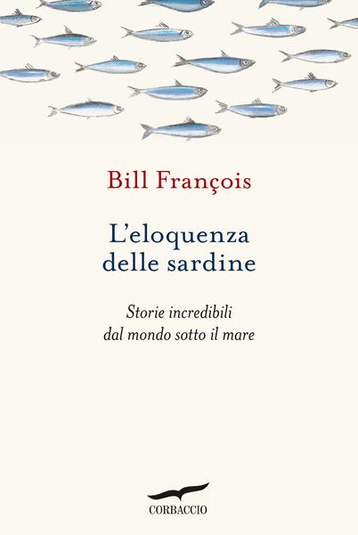 copertina del libro l'eloquenza delle sardine