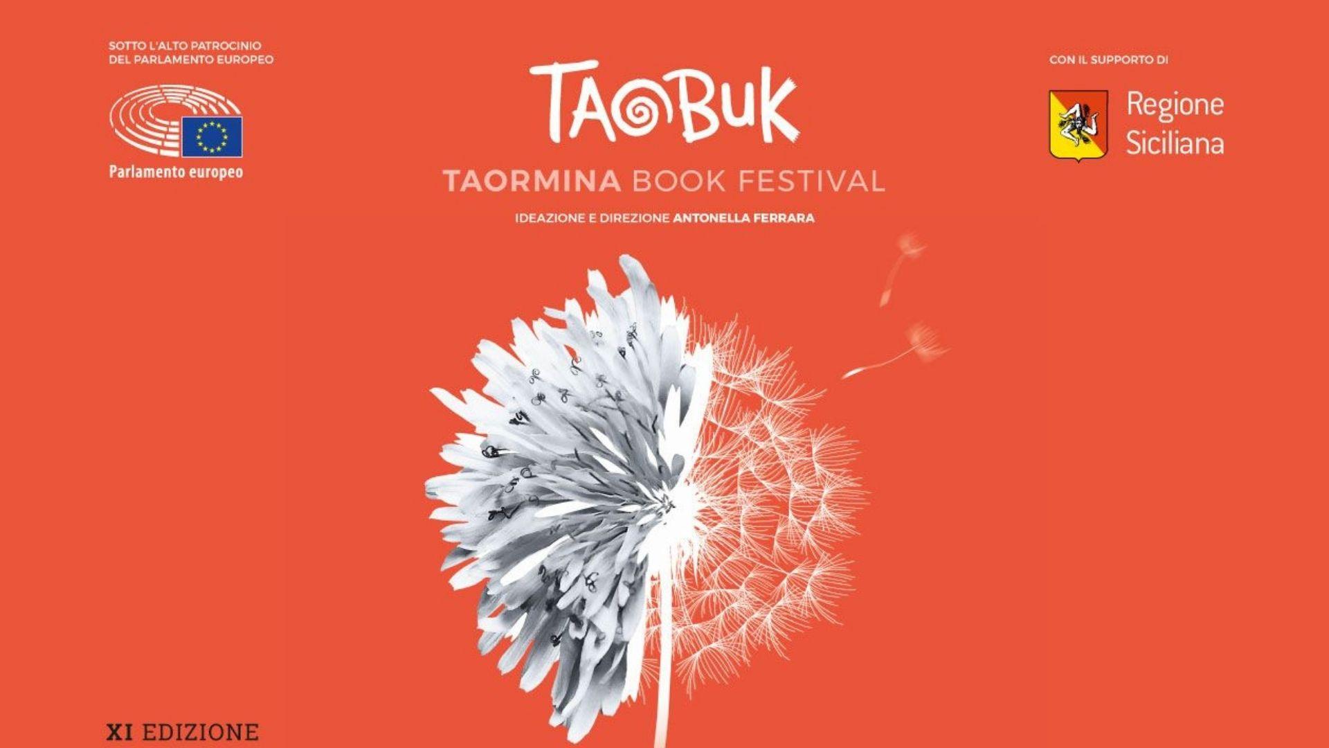 Festival: a Taobuk 2021 oltre 200 ospiti internazionali per raccontare le