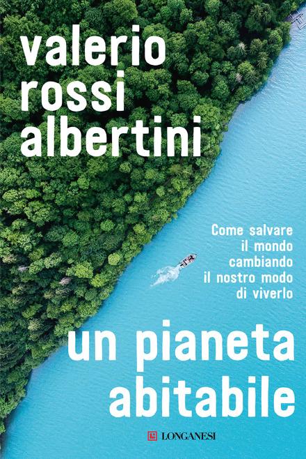 copertina del libro un pianeta abitabile