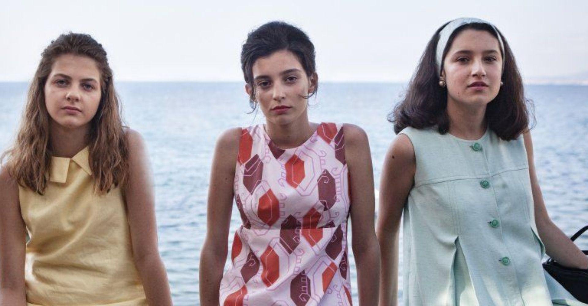Viaggio a Ischia, dove i destini delle ragazze geniali cominciano a separarsi