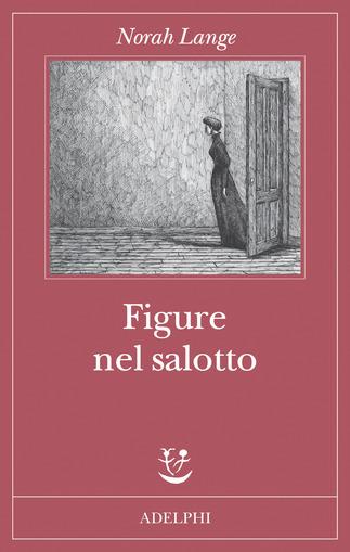 Copertina del libro Figure nel salotto