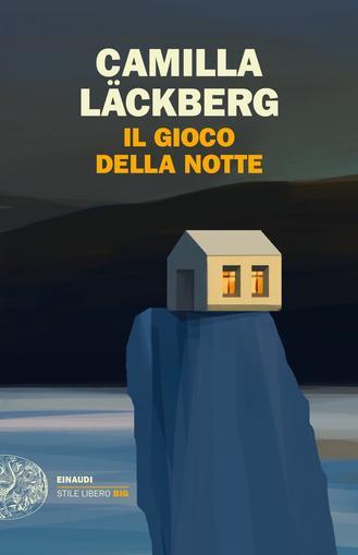 Copertina del libro Il gioco della notte