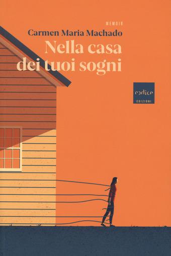 Copertina del libro Nella casa dei tuoi sogni