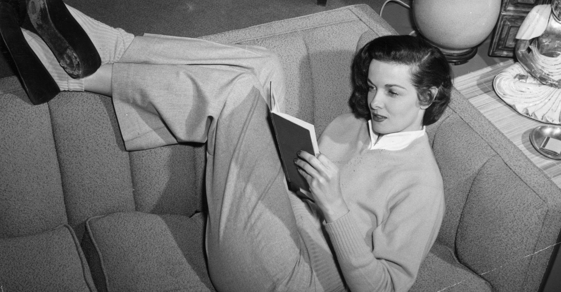 Libri che vi faranno sognare a occhi aperti