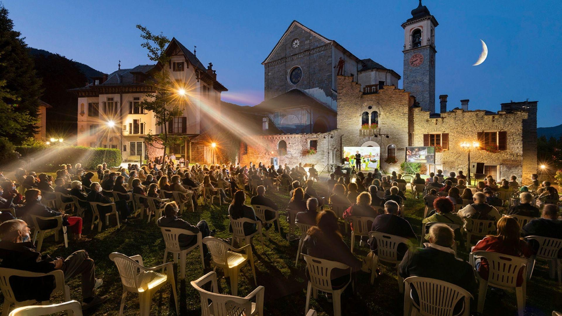 """""""Sentieri e Pensieri 2021"""": il programma del festival letterario di Santa Maria Maggiore"""