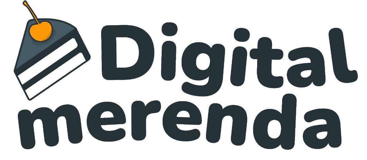 digital merenda