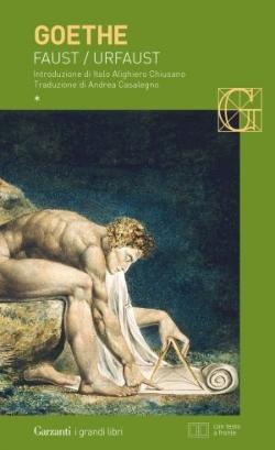 Goethe Faust, Garzanti