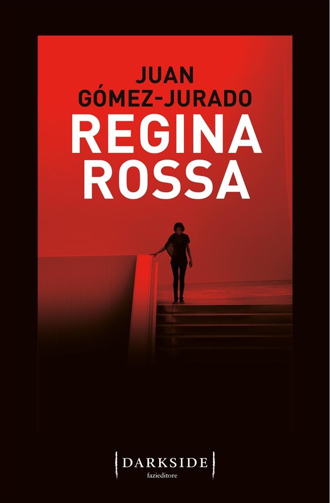 Juan Gómez-Jurado, Regina rossa
