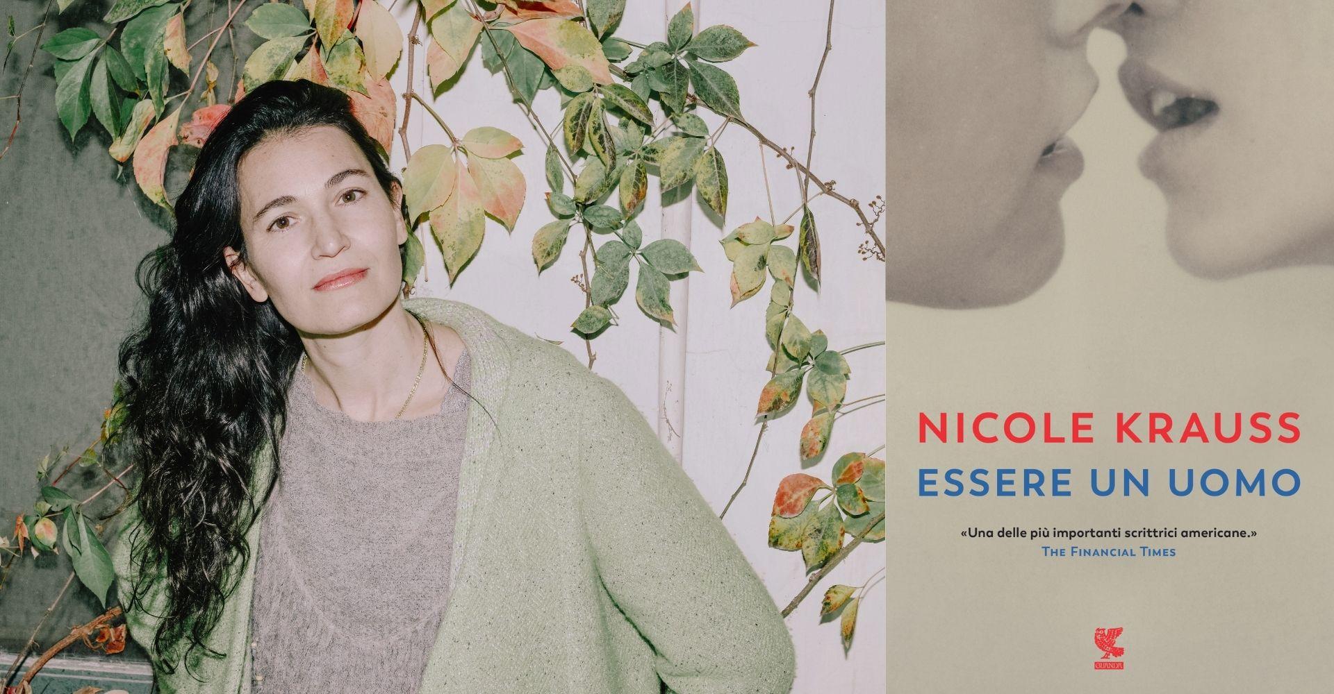 Nicole Krauss racconta cosa significa