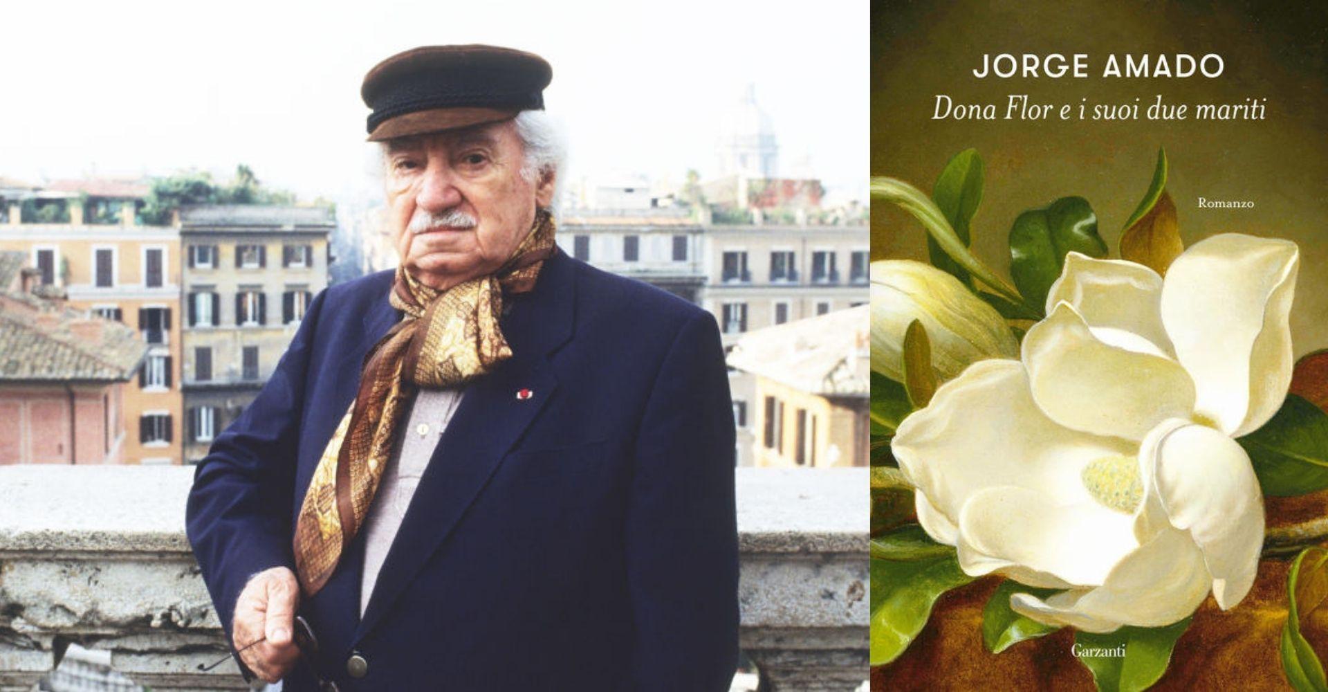 """""""Dona Flor e i suoi due mariti"""": storia di un ex un po' troppo ingombrante"""