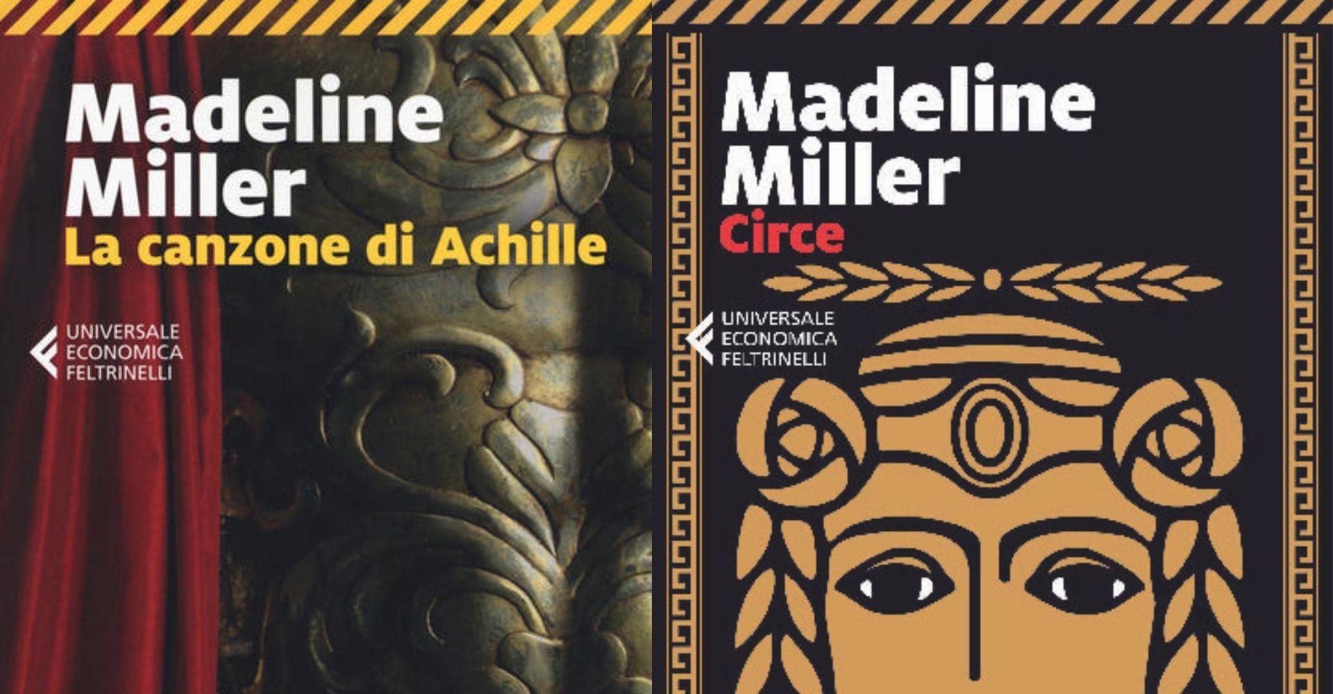 Chi è Madeline Miller, l'autrice che racconta i miti classici e che piace agli adolescenti
