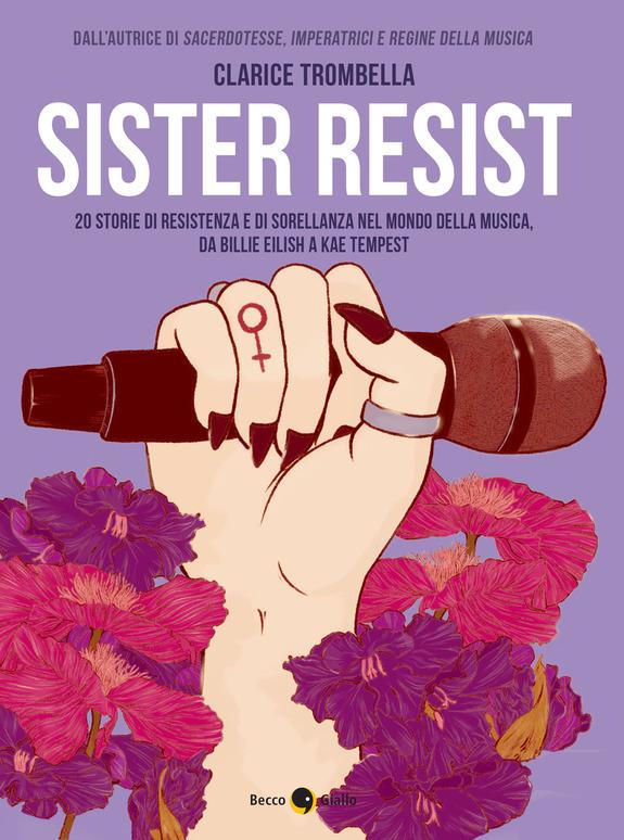 sister resist