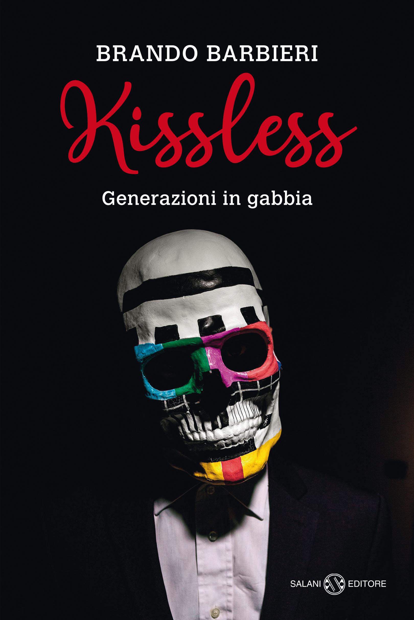 Kissless Brando Barbieri