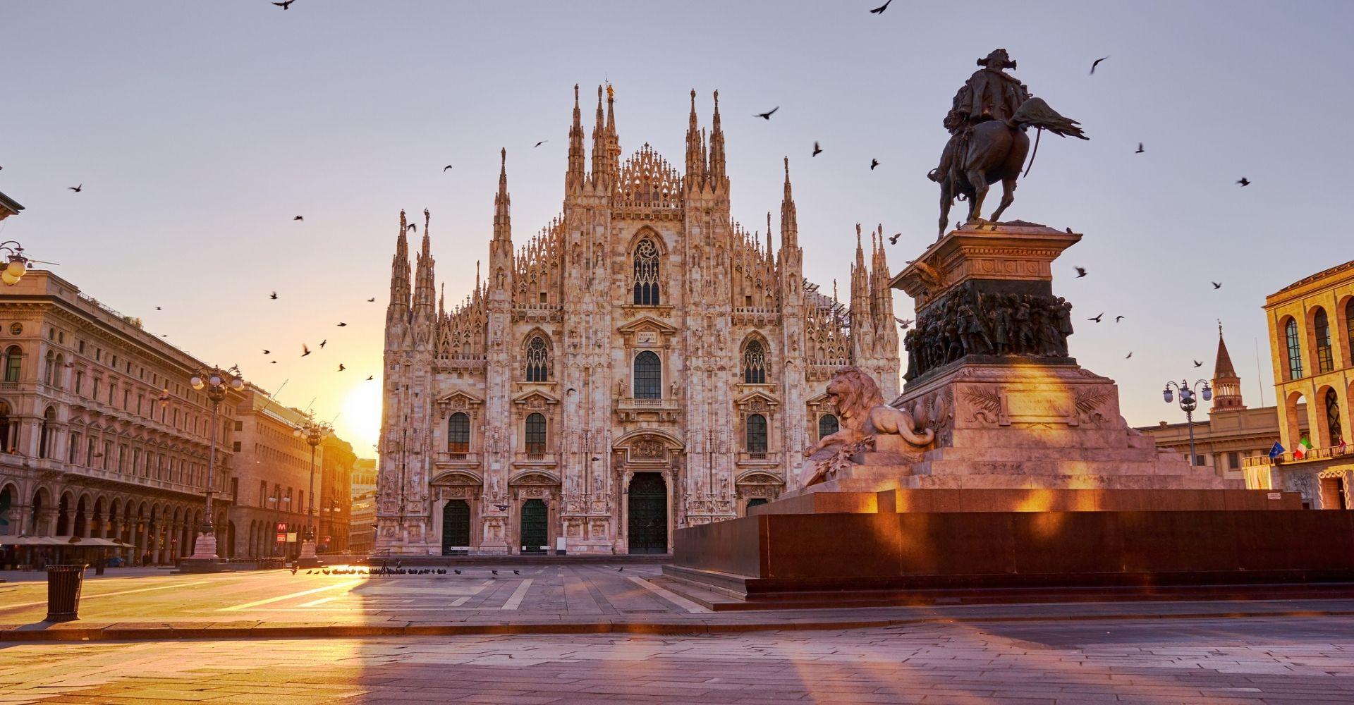 La Milano nei libri: città delle mode, del lavoro, del disamore e...