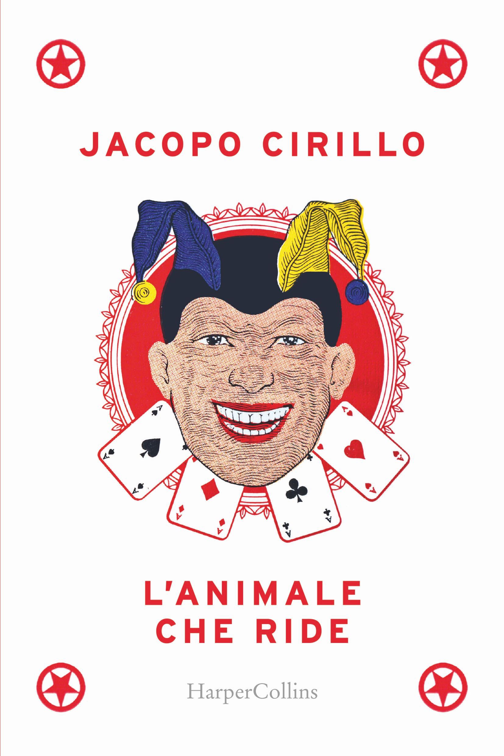 Jacopo Cirillo_L'animale che ride_low