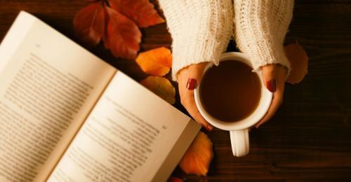 Libri coccola (per regalarsi momenti di tenerezza)