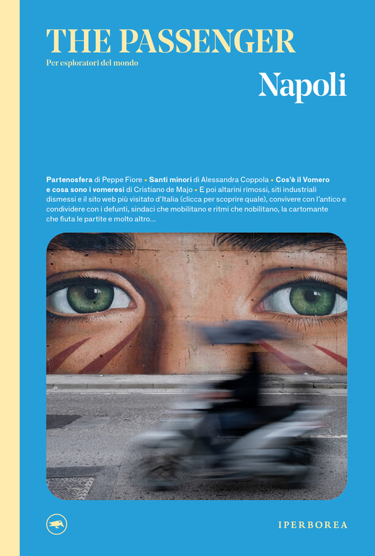 the passenger napoli