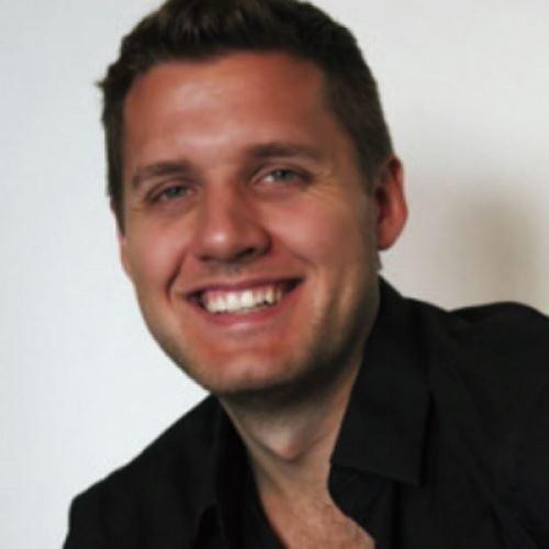 L'autore e blogger Mark Marson